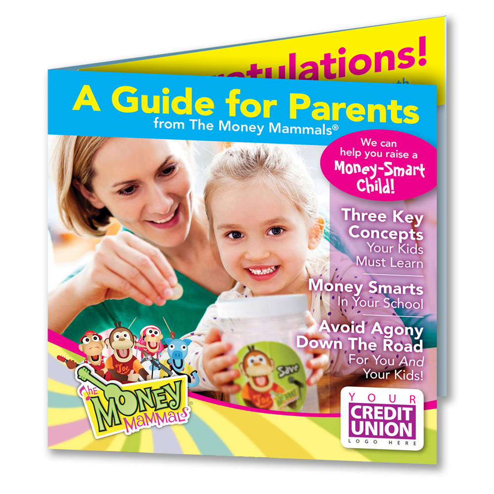 Parent Activator brochure Image