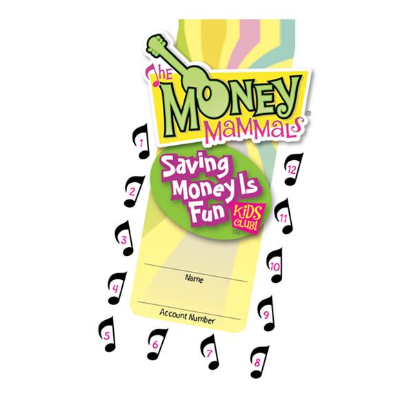 Rewards Punch Card Image